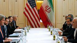 이란이 미국의 경제 제재에서