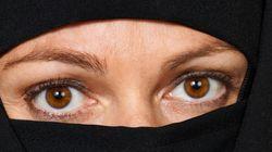 영국, 무슬림 '부르카' 착용
