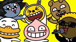 작년 한국인이 가장 많이 다운받은 앱은