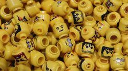 장애인 어린이들을 위한 '레고'의