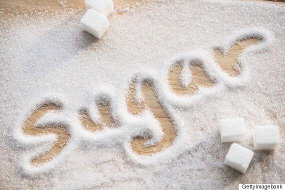 지금 설탕을 좋아하는 건, 엄마가 모유 대신 분유를 먹였기 때문만은