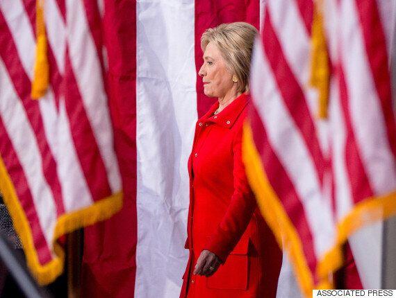 뉴욕타임스, 미국 민주당 대선후보 힐러리 공개지지