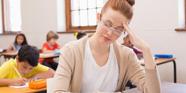 영국 교사 10명 중 4명, 학생으로부터 '폭력행위'