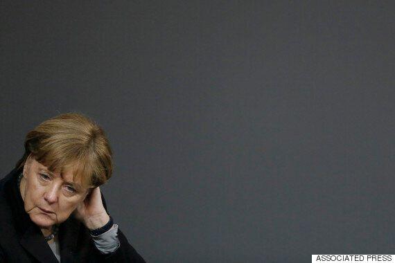 독일 '쾰른 집단 성범죄' 용의자가 처음으로