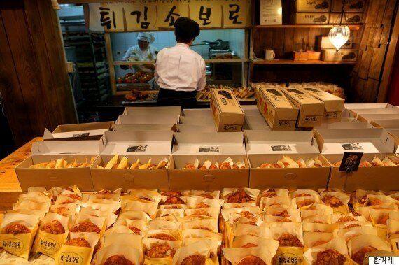 빵집 성심당의 식당 직원이 말한 성심당의 경영전략