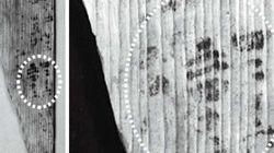 구구단 적힌 백제 시대 나무 문서가