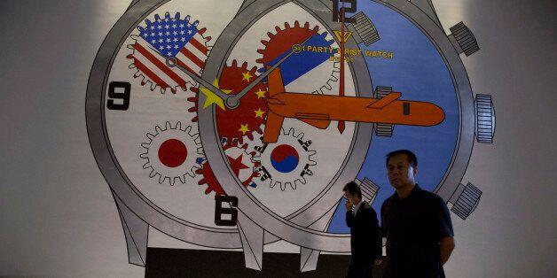 추락한 한국 외교, 닫혀버린 기회의