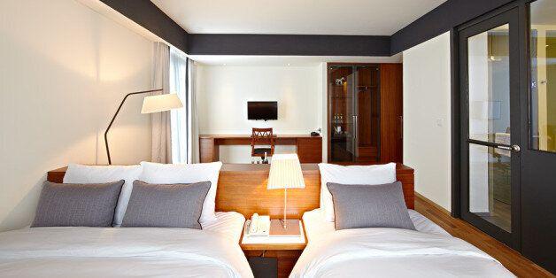 트립어드바이저가 발표한 한국 최고의 호텔