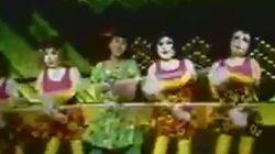 1988년, 흔한 아이돌의