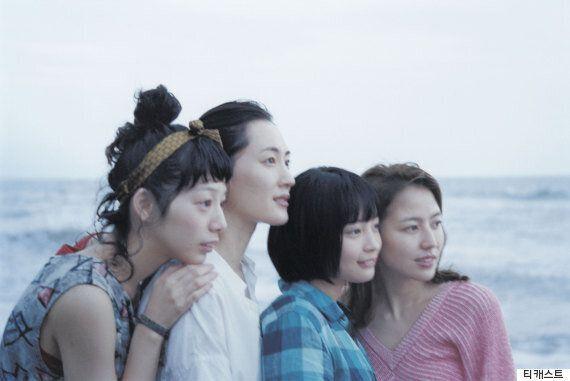 고레에다 히로카즈의 '바닷마을 다이어리', 일본 아카데미상 12개 부문