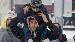 오스트리아도 난민 5만명