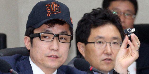 새누리 김상민 의원, 보좌진 특혜 채용·저임금 강요 논란