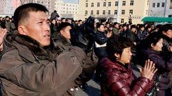 '수소탄' 실험에 대한 북한 주민들의