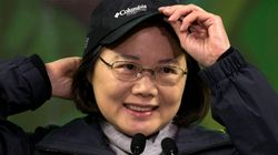 [대만 총통선거] 쯔위 옹호한 차이잉원의 당선이