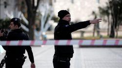 이스탄불 폭발은 IS에 의한