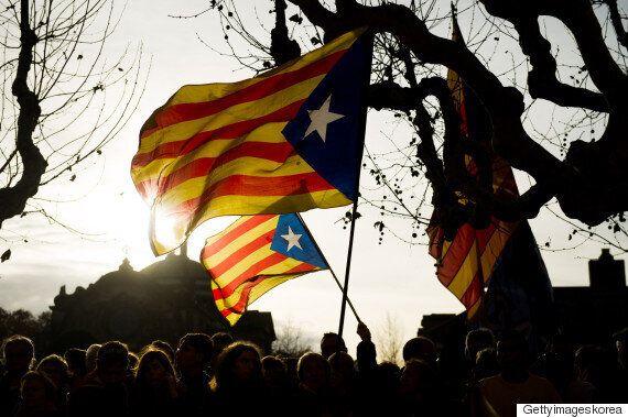 '강경 분리독립파'가 스페인 카탈루냐 새 주지사에