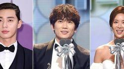 MBC 연기대상은 '킬미힐미'로 시작해서 '그예'로