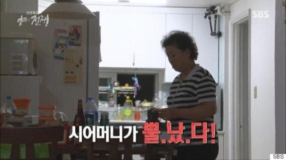 SBS '엄마의 전쟁'이 말하는 한 워킹맘의