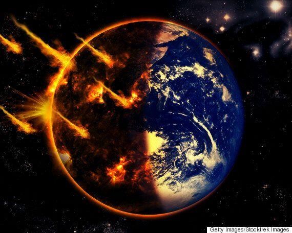 NASA가 소행성으로부터 지구를 구하기 위해 아마겟돈 부서를