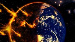 NASA가 지구를 구하려고 아마겟돈 부서를