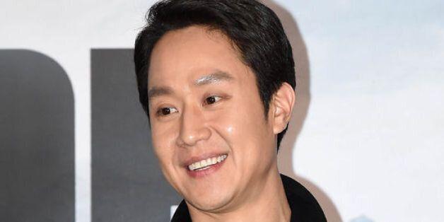 배우 정우, 연인 김유미와 1월 16일에