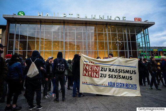 독일 쾰른 기차역 집단 성폭행 사건에 대해 현재까지 알려진
