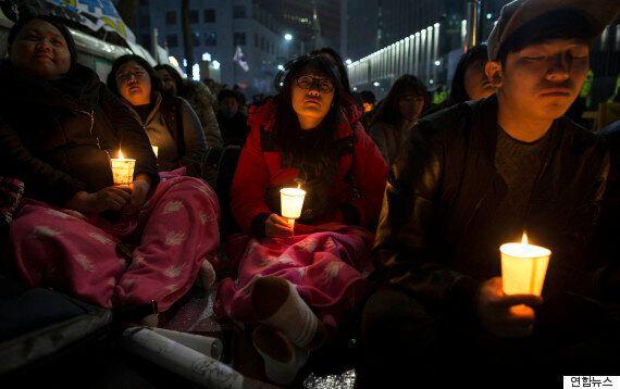 LA·베를린·토론토서 벌어진 '위안부 합의' 비판