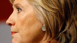 힐러리, 샌더스에게 역전