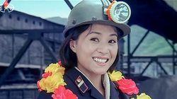 북한TV, 서양과 첫 합작영화