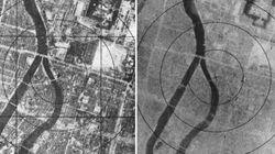 북한이 주장하는 폭탄의 파괴력을 '스크롤'로