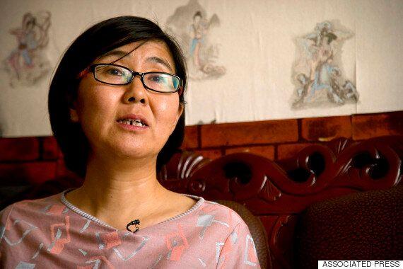 중국, 인권변호사 국가전복 혐의로