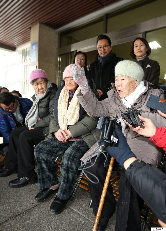 '제국의 위안부' 저자, 피해자에 9000만원 배상하라 (법원