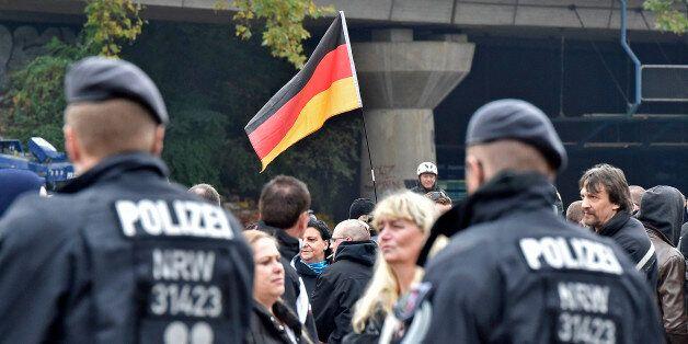 쾰른의 반사회적 집단 성폭행이 이슬람과 무슨 관계가
