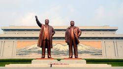 정부가 구상중인 북한 '고강도