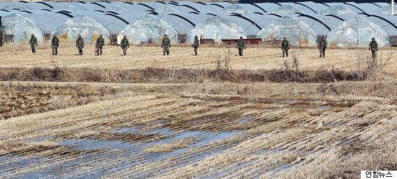 북한 무인기