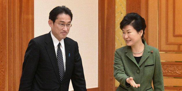 전략부재의 한국