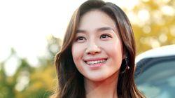 배우 최희서가 결혼 소식을