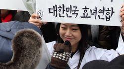 '얼굴도 예쁜 개념녀'에 대한 효녀연합 홍승희 씨 언니의