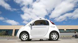 구글 무인차는 사람만큼 똑똑하지 않다.