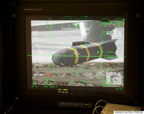 미국 헬파이어 미사일이 배달사고로 쿠바에