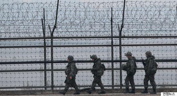 북한이 드론을