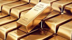 한국 금 보유량 104톤 : 세계