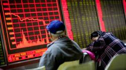 중국 경제를 위협하는 5가지