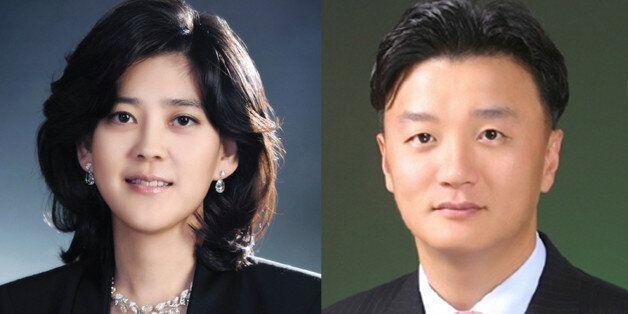 이혼 선고 받은 임우재 삼성전기 고문, 삼성