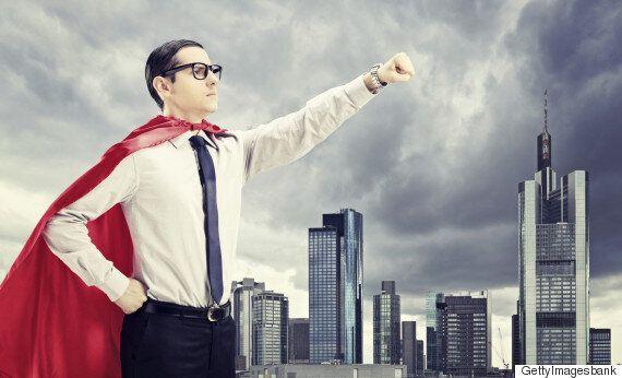 투자자들은 노력형 사업가와 타고난 사업가 중에 누구를 더 선호할까?