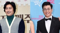 안정환, 김성주와 '냉부해' 객원 MC