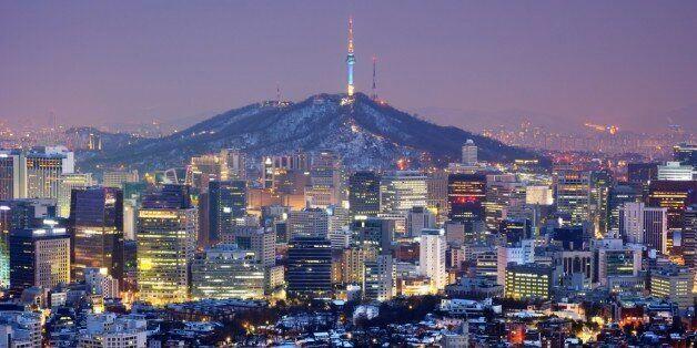 한국에서 최고의 '의료서비스'를 제공하는