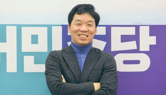 [허핑턴포스트 인터뷰] 김병관 웹젠 의장은 왜