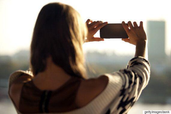 대법원이 '셀카 나체사진'을 공개한 사람을 처벌하지 못한다는 판결을
