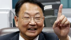 경제부총리 후보자, '부인 빚' 갚지 않으려 했다는 의혹이